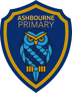 Ashbourne Primary School logo